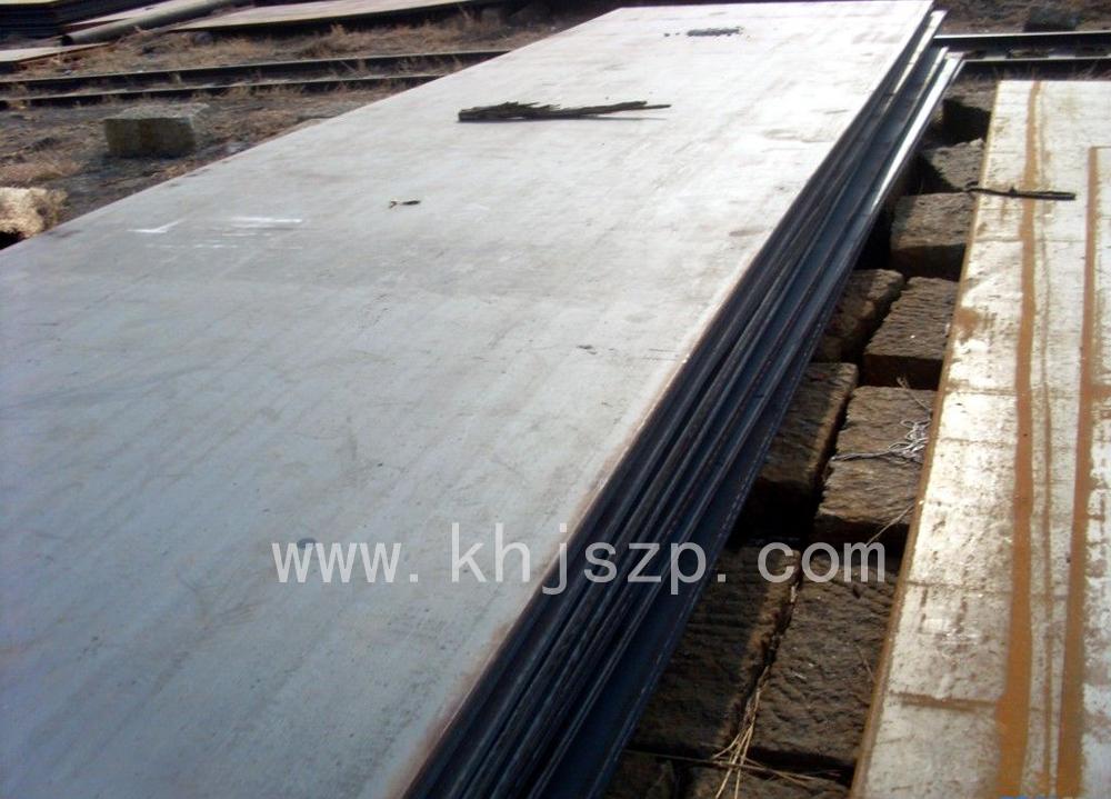 3Cr13不锈铁板材