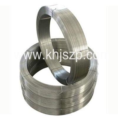 焊接用不锈钢线材