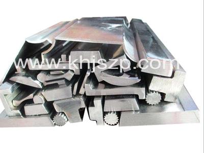 不锈铁异型钢