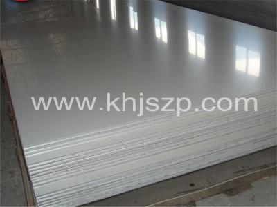 深圳不锈铁板材