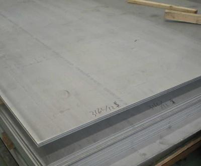 321不锈钢板材