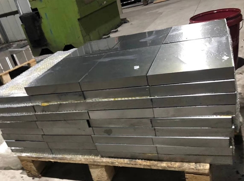 630不锈钢精板