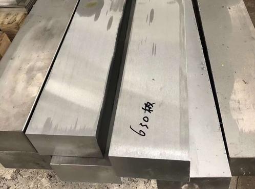 630不锈钢零切板