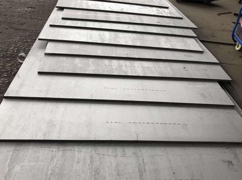 广东不锈钢剪切板