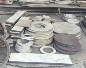 不銹鐵板材材質